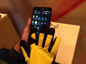 gloves mode - dita fairyteeth