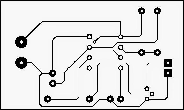 ultrasonic transmitter circuit using ic 555 gadgetronicx