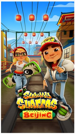 Subway Surfers Beijing v1.28.0 Download Subway Surfers 2014 All World Tours Cheats, Tricks for Unlimited Coins & Keys Modded APK