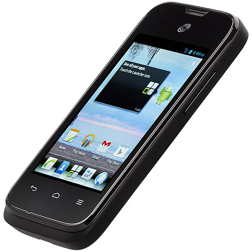 to Root Tracfone Huawei H868c Glory, we must prepare Tracfone Huawei ...