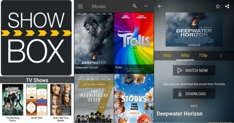 Apk Version Download Showbox Apk Latest Version Free For Android
