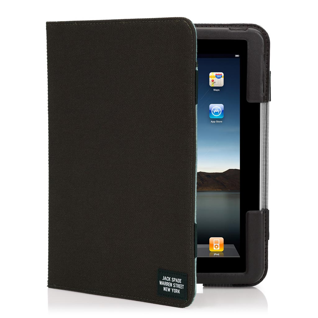 Ipad Mini Case Jack Spade Folio Ipad Case | Gadgetsin