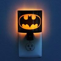 Batman Signal Night Light | Gadgetsin
