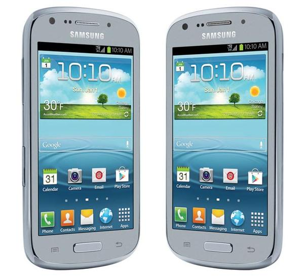 Samsung Galaxy Axiom Android Phone Now Available Gadgetsin