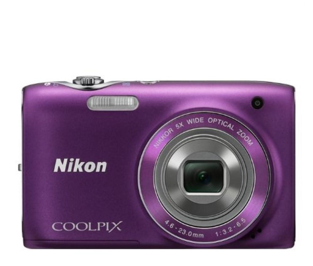Fullsize Of Nikon Coolpix S3100
