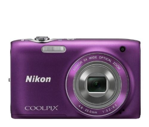 Medium Of Nikon Coolpix S3100