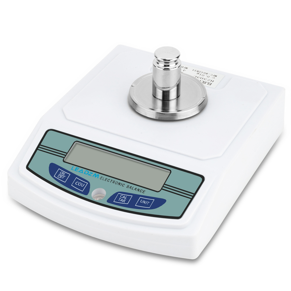 Precision Scale Details About Rechargeable 300g X 001g 1mg Lab Analytical Balance Digital Precision Scale