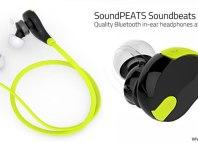A review of the soundpeats soundbeats qcy qy7 headphones