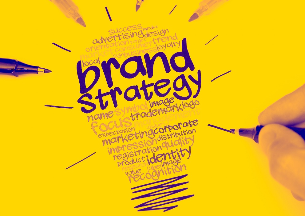 Branding Strategies For Your Business - branding strategy