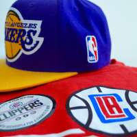 Retour de la NBA et des Lakers !