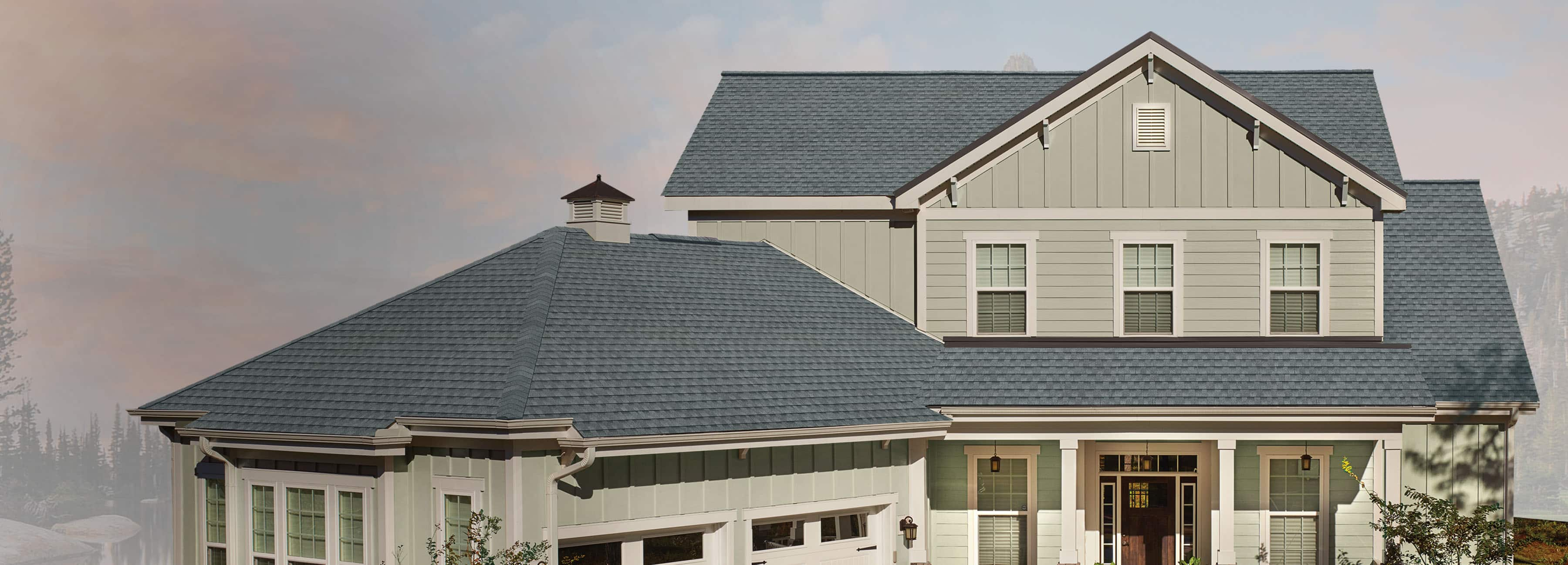Gaf Roofing Gaf Residential Roofing Products