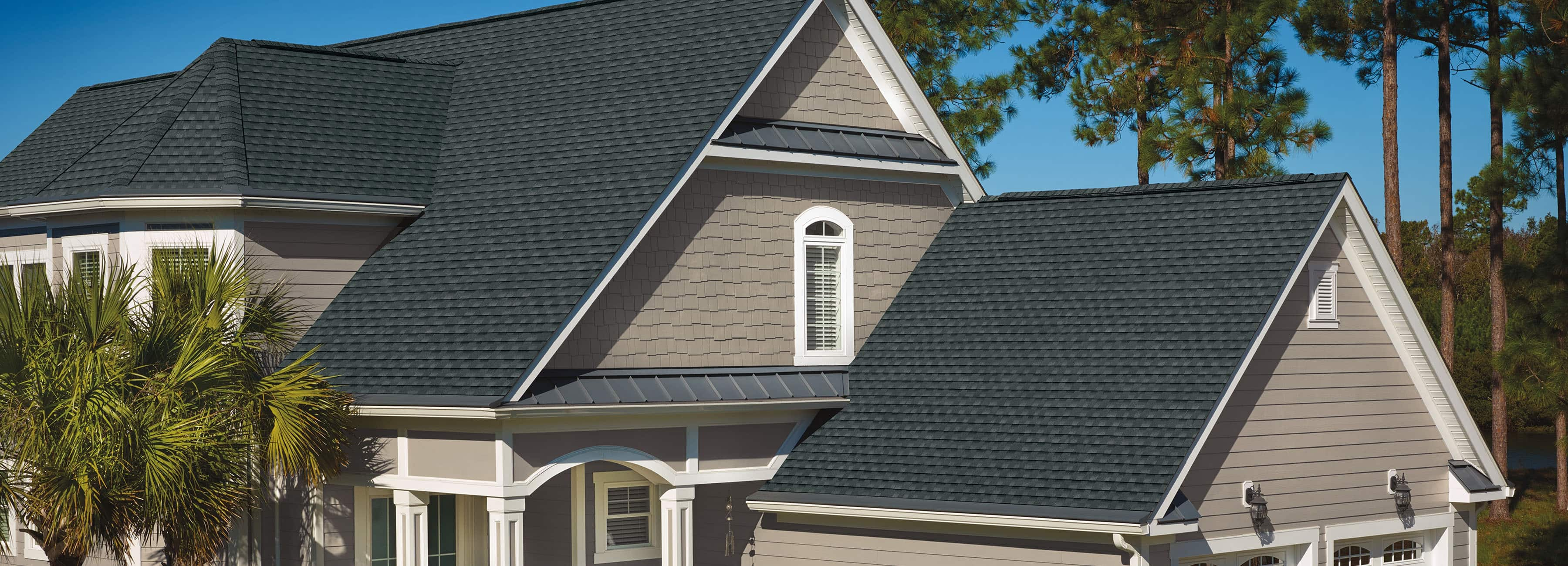 Gaf Roofing Gaf Timberline Reflector Series Roofing Shingles
