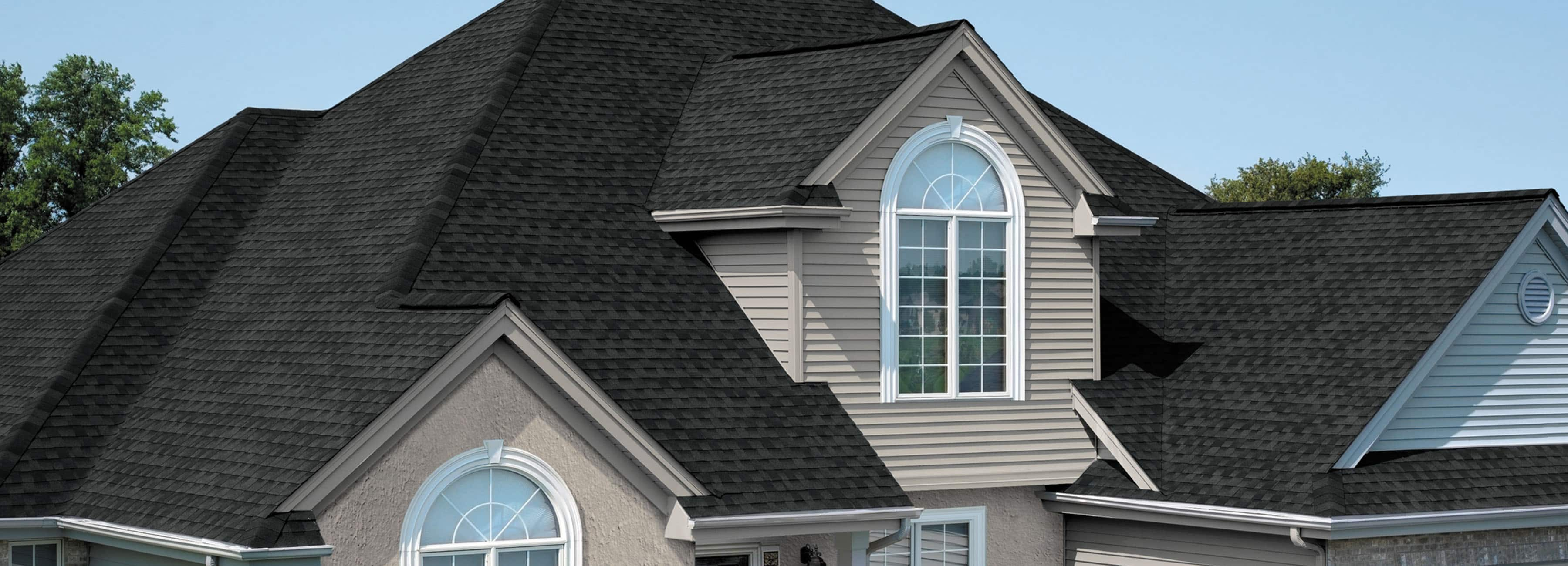 Gaf Roofing Gaf Timberline Natural Shadow Roofing Shingles