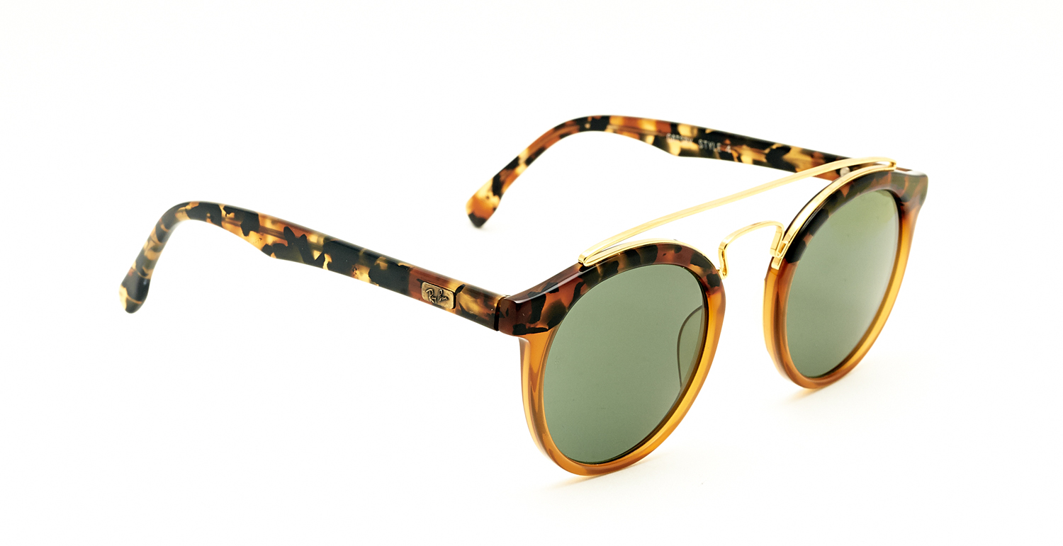 Bausch En Lomb Bausch And Lomb Ray Ban Gatsby Style 4 Gafa Vintage