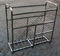 Gagan Stainless Steel Products  Owing to the great