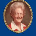 Marian McQuade