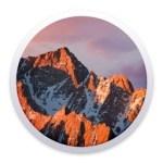MacOS Sierraを9月21日に正式リリース!MacAppStoreから無料ダウンロード可能に!