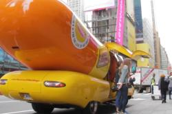 Small Of Oscar Meyer Weiner Mobile