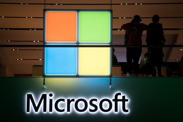 Microsoft Reviews Global Media Agency Account Agency News - Ad Age