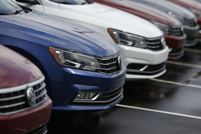 VW Buybacks Begin After Judge Approves $147B Settlement CMO