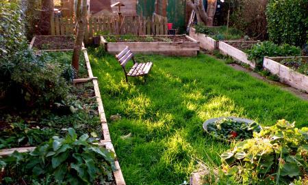Gardening Related Jobs