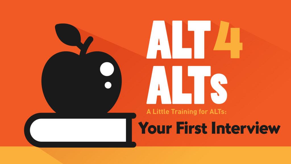 5 Tips to Make a Good Impression at your First ALT Interview - GaijinPot