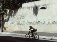 Port-au-Prince, 1985