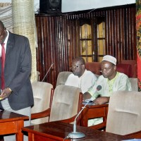 Gambian Parliamentarians living up to expectations as the most incompetent Institution in the Nation