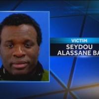 Obituary: The Late Seydou Ba