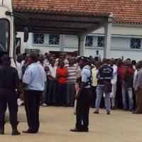 Mass Arrest of Gambians in Angola