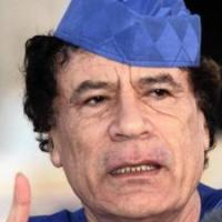 Libya's Trillion Dollars found in South Africa