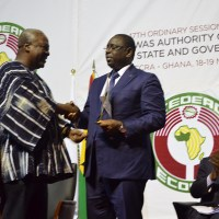 West Africa: lack of objective rationality and moral fortitude collapse ECOWAS's proposed term-limits