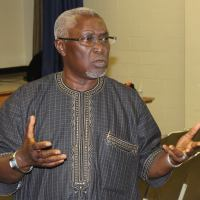 O.J Jallow Tells Sons & Daughters of the first Republic to 'Defend the Legacy of Your Parents'