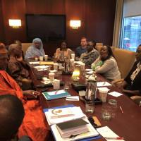 Major Gambia Civil Society Forum Meets Despite Efforts From Jammeh Dictatorship