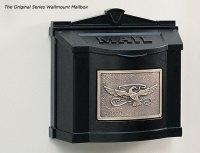 Wallmount Series Mailboxes