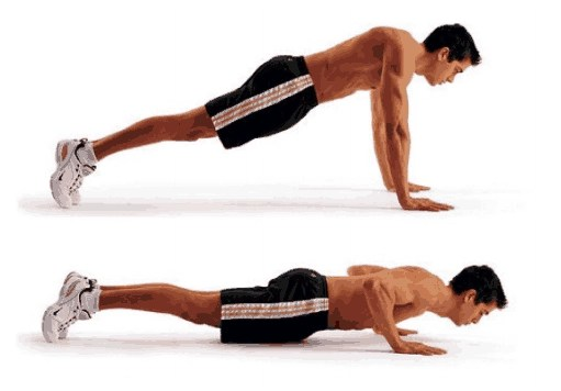 How to Do Pushups With Variations and Modifications How to Do Pushups With Variations and Modifications new photo