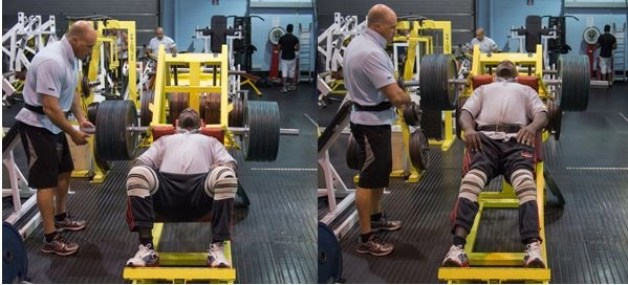 how to do hack squat
