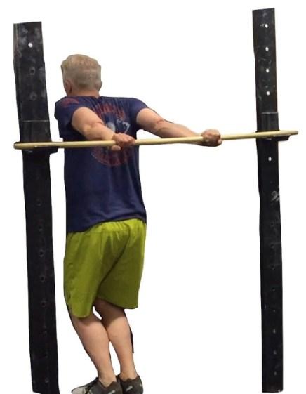 exercise for weak shoulders
