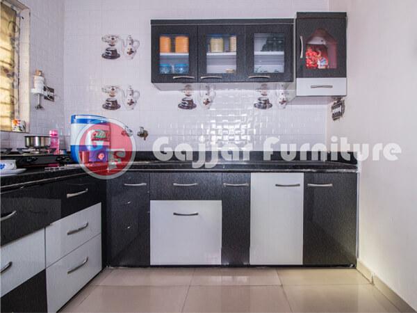 modular pvc designer kitchen furniture in ahmedabad kaka sintex designer kitchen designs