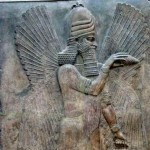 ANUNNAKI WHO'S WHO with illustrations from Anunnaki: Gods No More