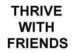 Thrive Movement – What Can You Do To Make a Difference?