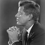 NCF: JFK murder and the Bush Connection