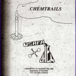 Video Documentation Reveals Commercial Aircraft Spraying Chemtrails To Warm Climate