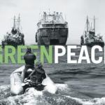 LIVE – Latest Updates from the Arctic Sunrise Greenpeace activists