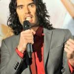 Russell Brand rails against 'Corporate and Economic Exploitation' in viral BBC Interview