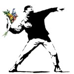 Brilliant Comic of Banksy's Call To Arms Against Advertisers