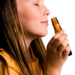 Human Skin Contains An Odor Receptor That Responds To Sandalwood Smells By Enhanced Healing