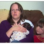 Agency will confiscate infant if entire Washington family doesn't get flu shots