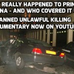 Princess Diana Banned Documentary Now On YouTube