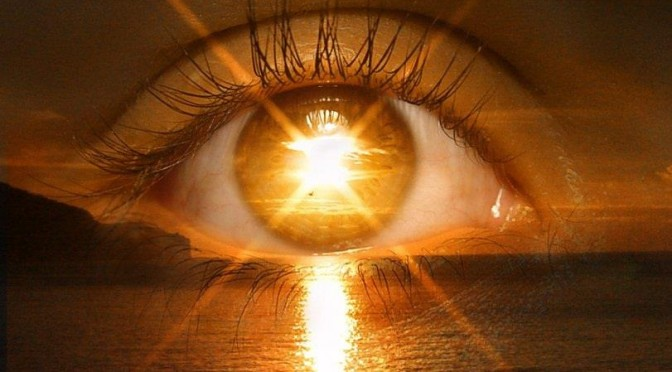 Sungazing how staring at the sun can change your life galactic